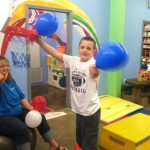 Lovin' balloons