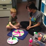 Painting: Fun for all ages